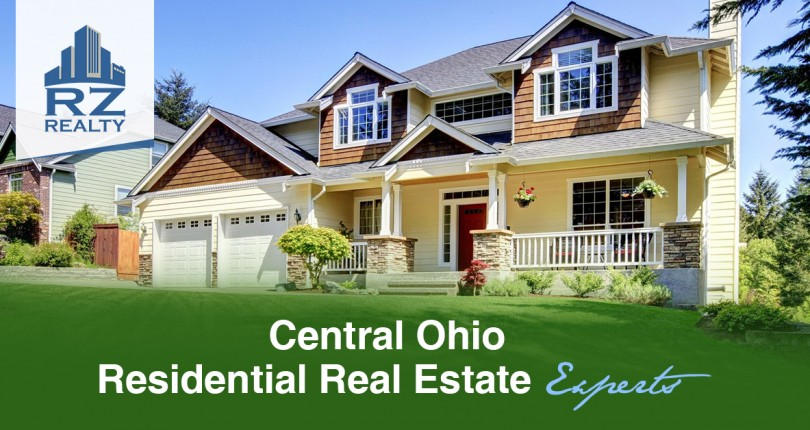 Welcome To The Best Property Search Website in Central Ohio