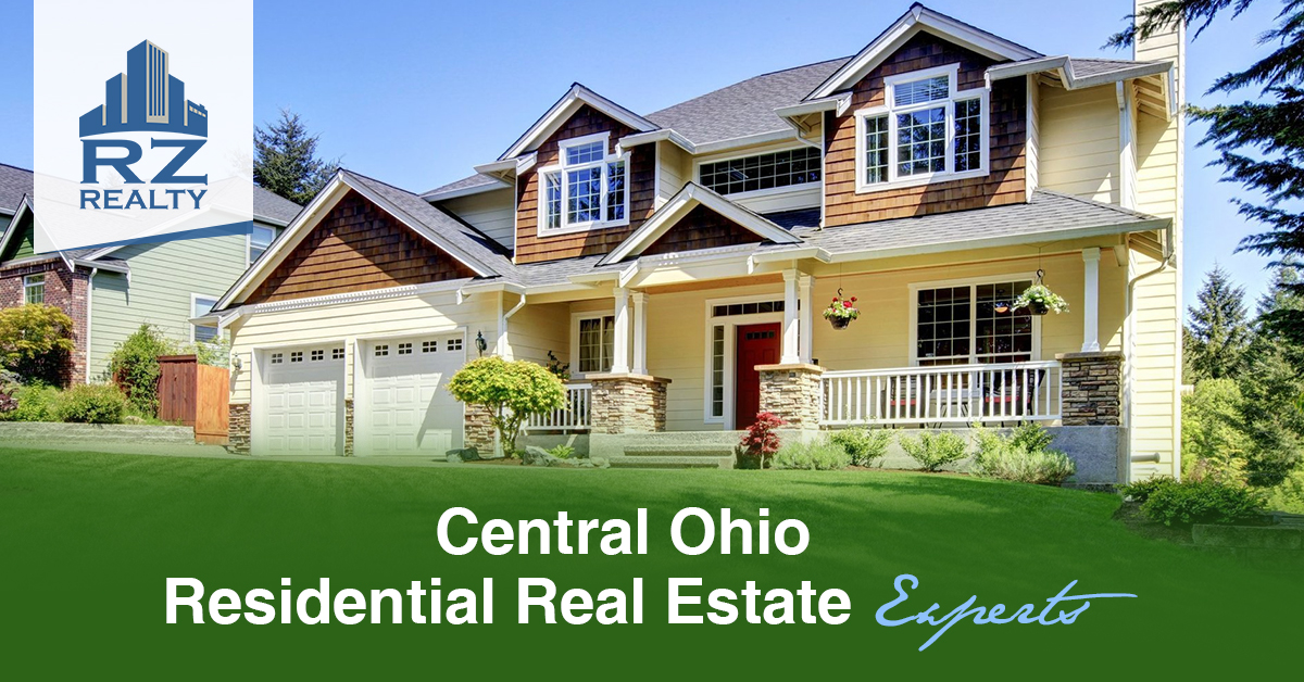 Looking For The Best Columbus Ohio Property Search?